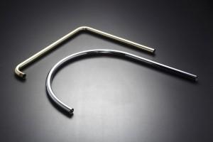 Curvatura Metalli - Curvatura Tubi