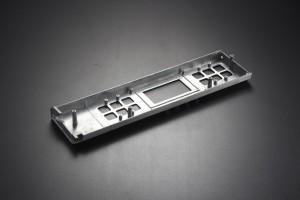 Lavorazioni Meccaniche CNC - Finiture Metalli Brescia