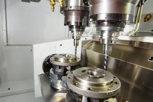 Foratura Metalli - Finitura parti meccaniche