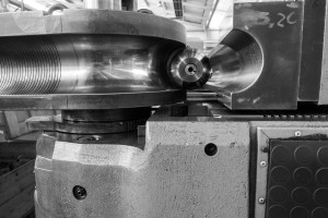Piegatura Tubolari in Metallo