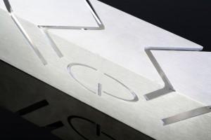 Taglio Laser Fibra su materiali Altoriflettenti