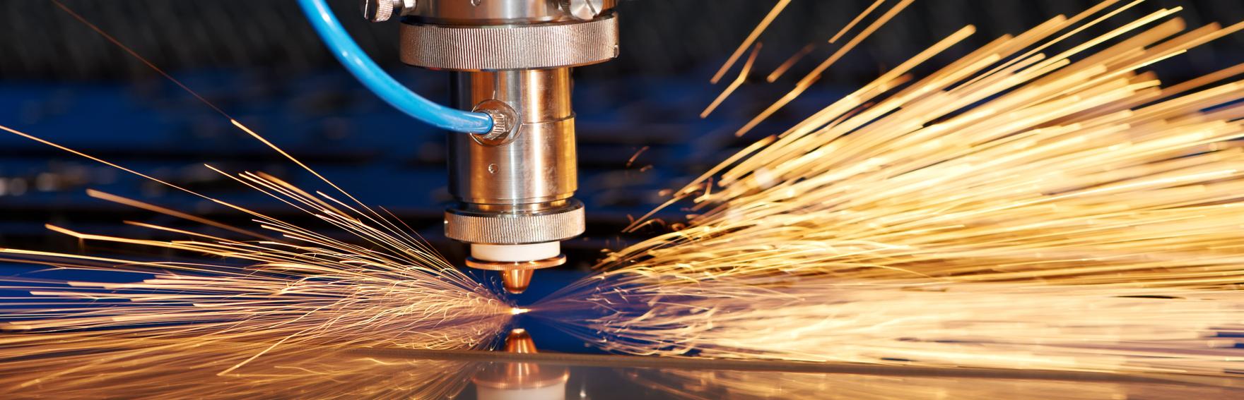 Taglio laser su tubo a Brescia