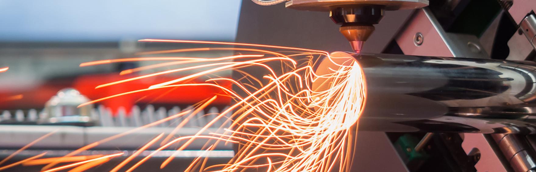 Taglio laser sezioni speciali