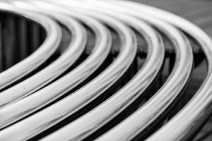 Curvatura tubi