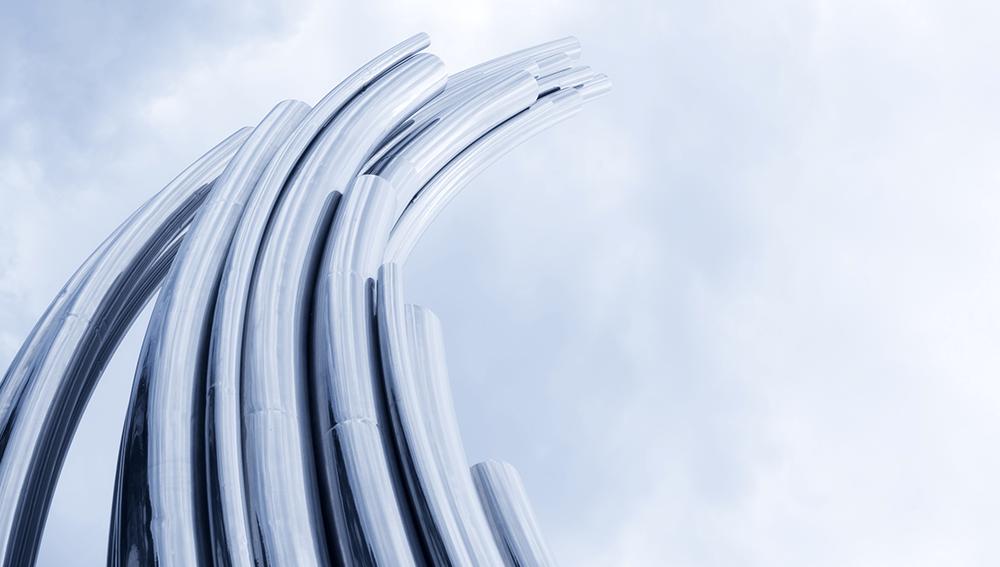 curvatura e piegatura tubi acciaio inox