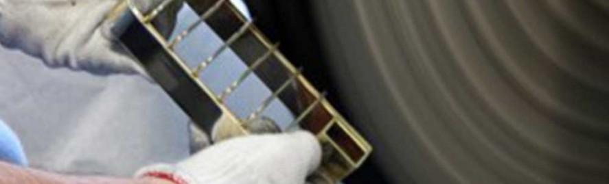spazzolatura metalli a brescia